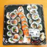 寿司サラダ巻き(アイキャッチ)