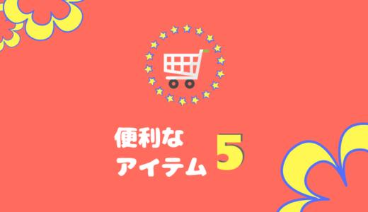 コストコの買い物が楽になる!持っていくと便利なアイテム5選