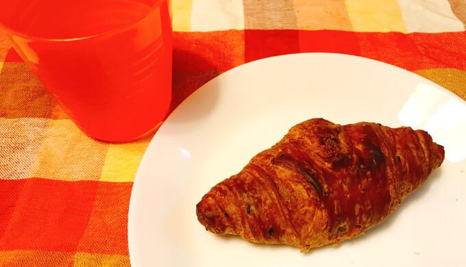 マルチグレインクロワッサン(焼き)