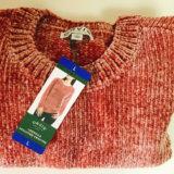 【Lサイズ着用】コストコでORVISセーターを購入!普段着にピッタリ