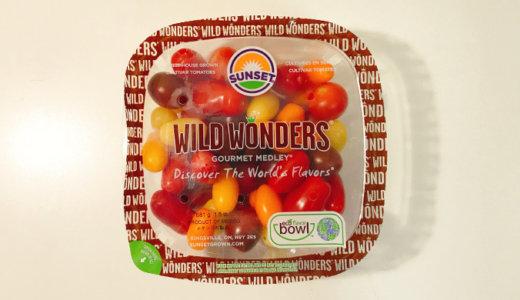 彩り豊かなコストコのトマトメドレー!大量消費はマリネがおすすめ